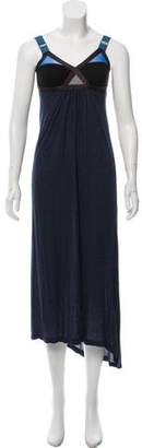 VPL Sleeveless Knit Dress