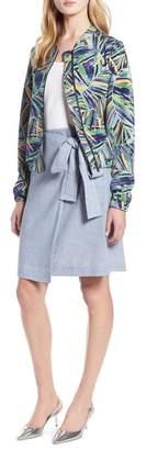 Halogen Drawstring Jacket (Regular & Petite)