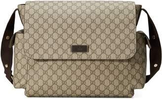 GG plus diaper bag $1,190 thestylecure.com