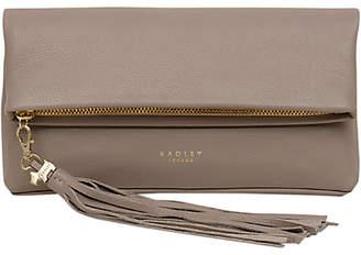 Radley Hatfield Medium Foldover Clutch Bag