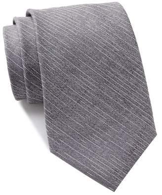 Calvin Klein Broken Stripe Tie