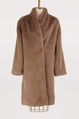 Vanessa Bruno Jerko coat