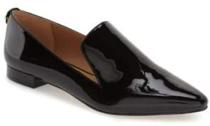 Calvin Klein 'Elin' Pointy Toe Loafer