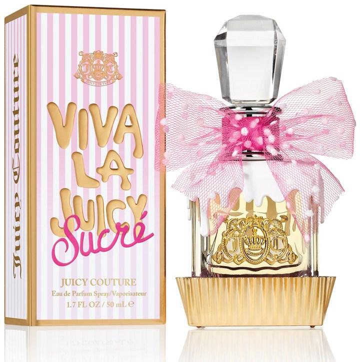 Juicy CoutureViva La Sucré 1.7 Oz Eau De Parfum