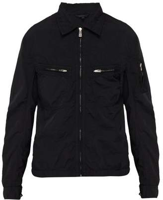 Belstaff Aldington Technical Jacket - Mens - Black