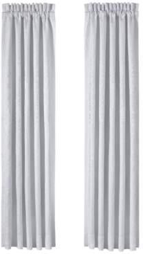 "J Queen New York Carmella 50"" x 84"" Pair of Window Panels Bedding"