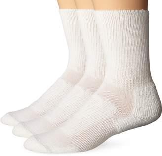 Thorlo Men's Walking Crew Sock 3 Pack