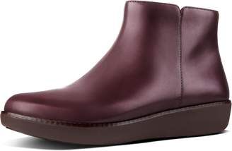 8a85fc5a4a194 FitFlop Ankle Women s Boots - ShopStyle