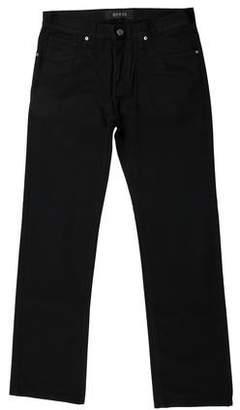 Gucci Straigh-Leg Jeans
