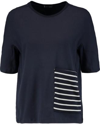 Petit Bateau Cotton-jersey top $55 thestylecure.com
