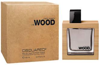 DSQUARED2 He Wood Eau de Toilette Spray