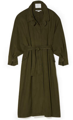 Stella McCartney Mud Coat