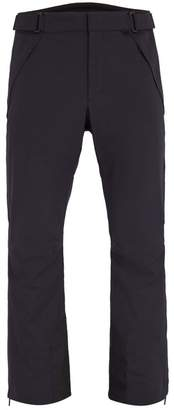 Moncler Technical Ski Trousers - Mens - Navy