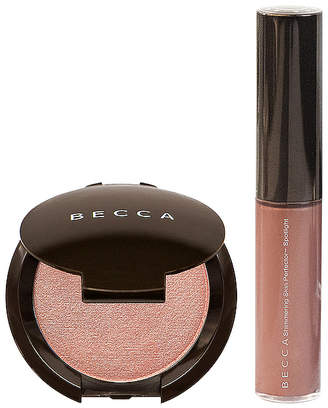 Becca Glow on the Go Kit