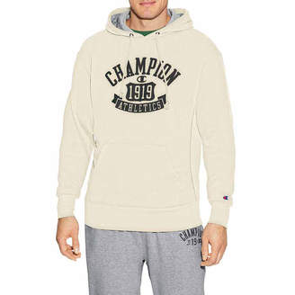 Champion Heritage Long Sleeve Fleece Hoodie-Athletic