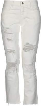 Vicolo Denim pants - Item 42715007QI