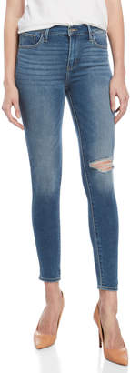 Levi's Electronic 720 High-Rise Super Skinny Jeans