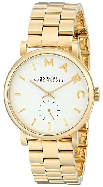 Marc By Marc JacobsMarc by Marc Jacobs - MBM3243 - Baker Watches