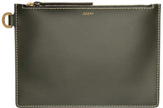 Joseph Green Large Leather Pouch