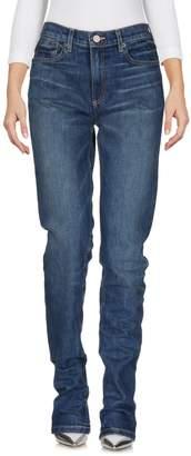 Marc by Marc Jacobs Denim pants - Item 42577380IN