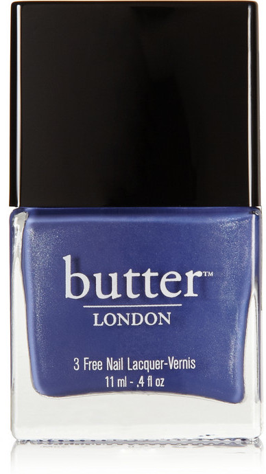 Butter London Nail Polish - Giddy Kipper
