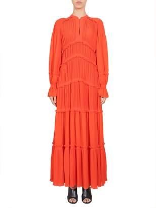 Tory Burch Long stella Dress