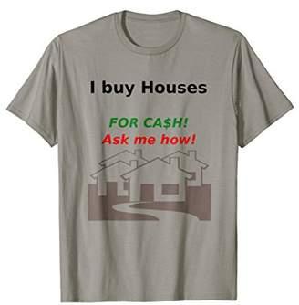 echognumix | I buy houses for CASH!