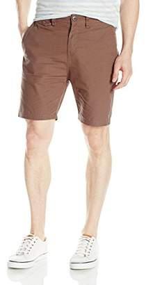 Volcom Men's VSM Tilden Chino Short
