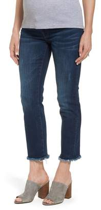 DL1961 Mara Maternity Ankle Jeans