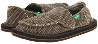Sanuk Vagabond Boys Shoes