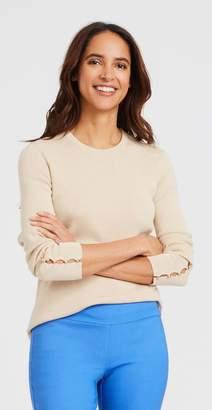 J.Mclaughlin Kipp Sweater