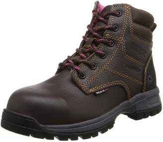 Wolverine Women's W10180 Piper Safety Toe Work Boot