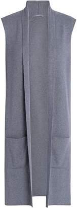 Tart Collections Melva Cotton And Cashmere-Blend Vest