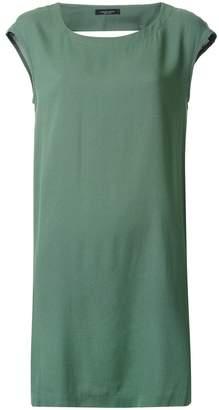 Roberto Collina 'Military' dress