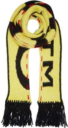 Off-White Off White Industrial Scarf