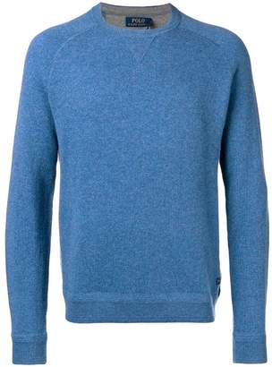 Polo Ralph Lauren round neck sweater