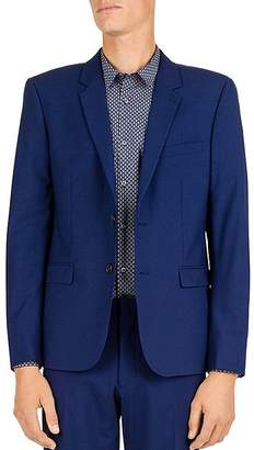 The Kooples Light Tailor Slim Fit Sport Coat