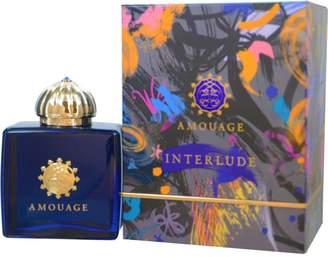 Amouage Interlude for Women-3.4-Ounce EDP Spray
