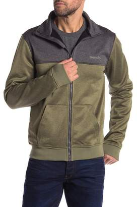 Bench Bonded Colorblock Jacket
