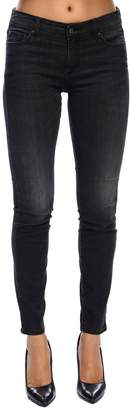 Armani Collezioni (アルマーニ コレッツォーニ) - Armani Collezioni Armani Exchange Jeans Jeans Women Armani Exchange