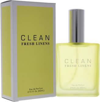 CLEAN Women's Fresh Linens 2.14Ozeau De Parfum Spray