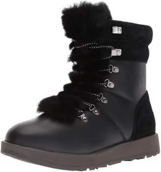UGG Women's Viki Waterproof Fashion Sneaker