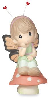Precious Moments Precious Moments™ Thinking Of You Porcelain Figurine