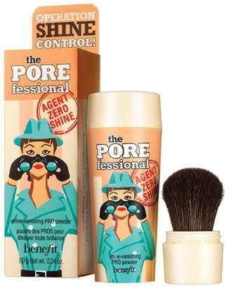 Benefit Cosmetics Porefessional Agent Zero Shine Face Powder