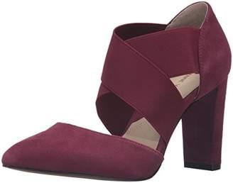 Adrienne Vittadini Footwear Women's Nancele Dress Pump $42.58 thestylecure.com