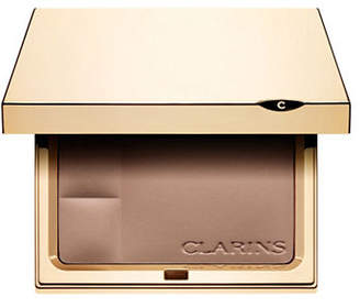 Clarins Ever Matte Compact Powder