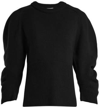 Chloé Iconic Cashmere Sweater - Womens - Black