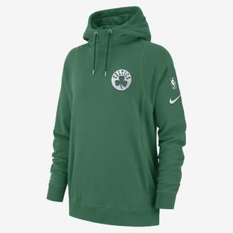 Nike Boston Celtics Women's NBA Hoodie