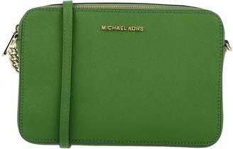 MICHAEL Michael Kors Cross-body bags - Item 45367820GM