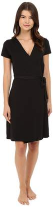 Pact Wrap Dress Women's Dress